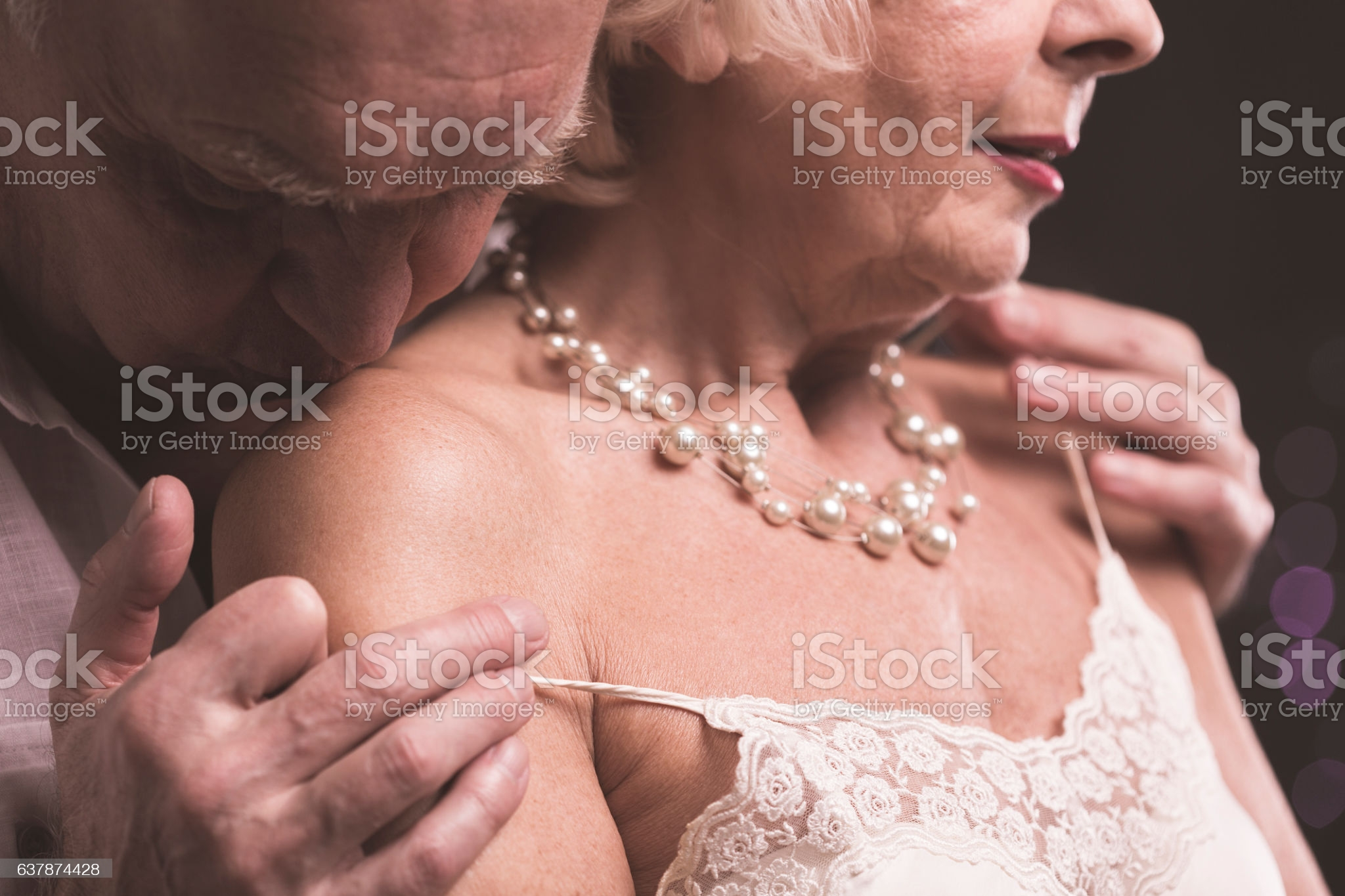 Intimita ve stáří