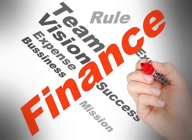 finanční půjčka