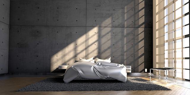 manžeslká postel